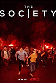 Descargar The Society Temporada 1 (2019) Latino Sub (Dual) HD