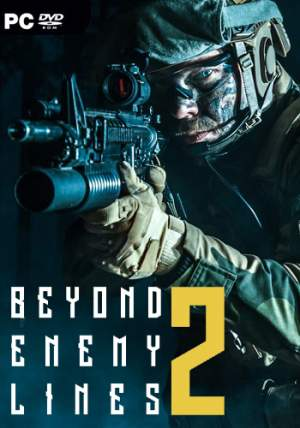 Beyond Enemy Lines 2
