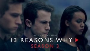 Descargar 13 Reasons Why 3 Latino