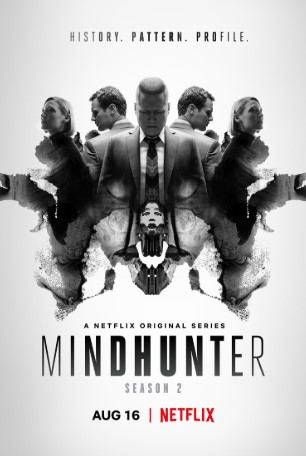 Mindhunter Temporada 2 Latino Sub Español HD