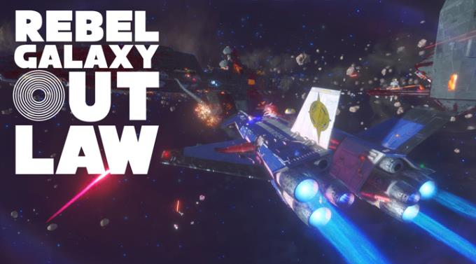 Rebel Galaxy Outlaw +  UPDATE V1.04
