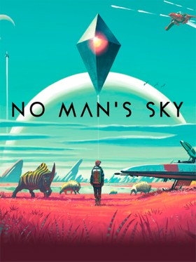No Mans Sky Desolation v2.61