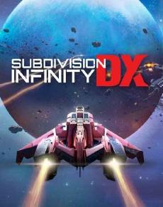 Subdivision Infinity DX – CODEX