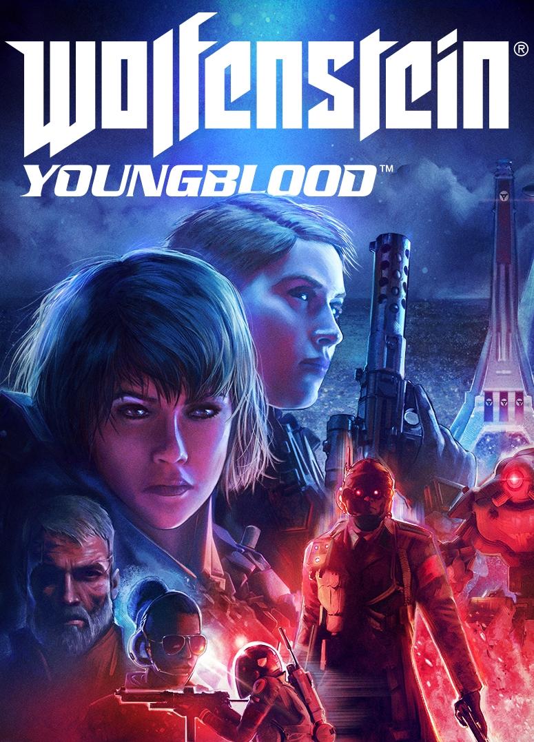Wolfenstein Youngblood – CODEX
