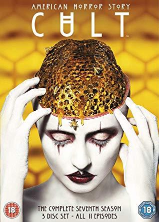 American Horror Story CULT Temporada 7 1080p Latino Inglés