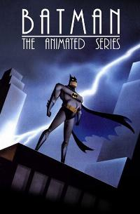 Batman La Serie Animada HD Latino 1080p