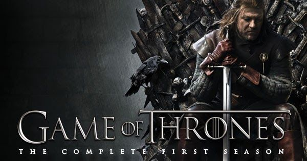 Game of Thrones Temporada 1 HD 1080p Latino/Ingles Subtitulado