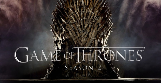 Game of Thrones Temporada 2 HD 1080p Latino Inglés