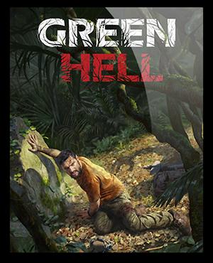 Green Hell-Hoodlum
