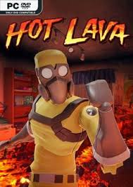 Hot Lava + UPDATE v1.0.369509 + ONLINE STEAM