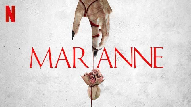Marianne Temporada 1 Latino Sub Español HD