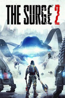 The Surge 2 Download iso