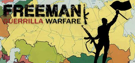 Freeman Guerrilla Warfare + Update v1.33