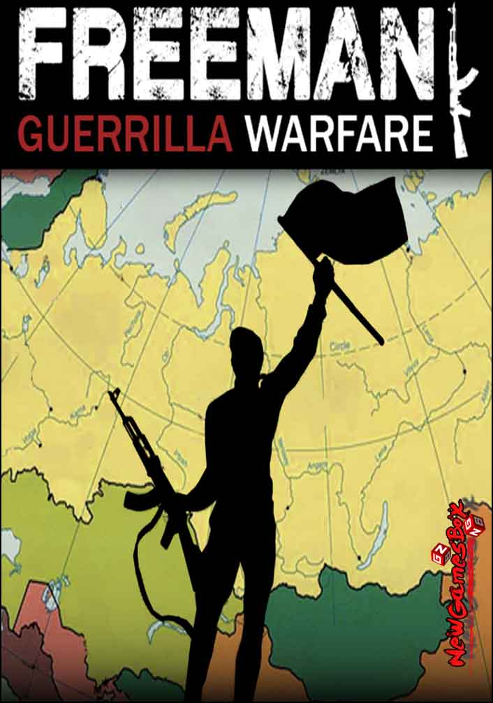 Freeman Guerrilla Warfare + Update v1.33