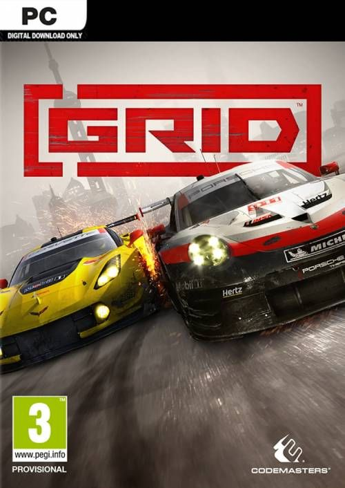 GRID Season 3 + Update v1.0.120.7841