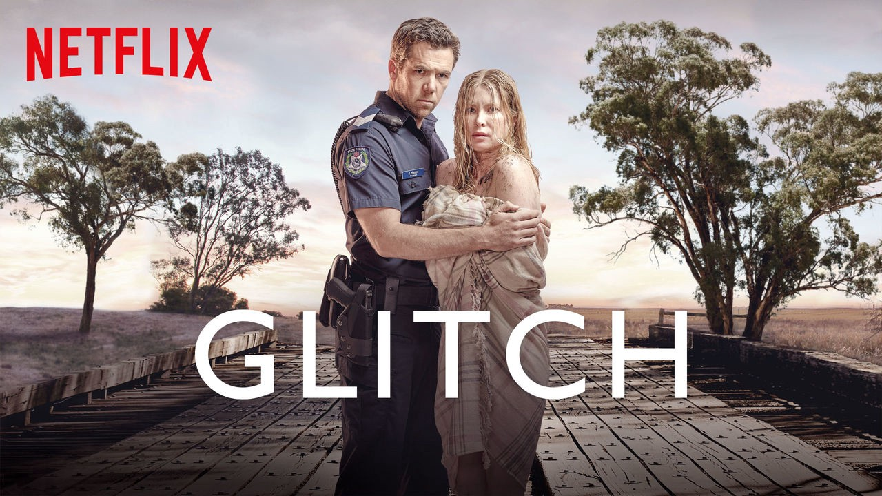 Glitch Temporada 3 Latino HD 1080p