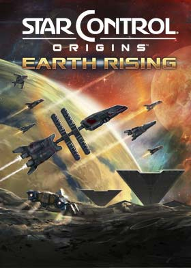 Star Control Origins Earth Rising The Syndicate