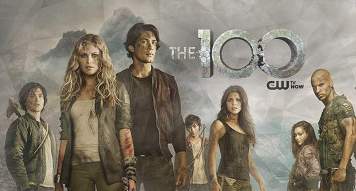 The 100 Temporada 4 Latino Google Drive HD