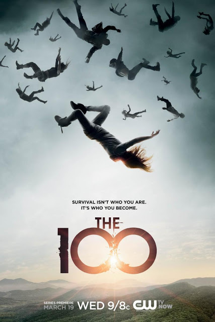 The 100 Temporada 1 Latino Google Drive HD