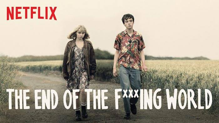 The End of the F***ing World Temporada 2 Latino HD