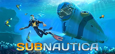 Subnautica v63112