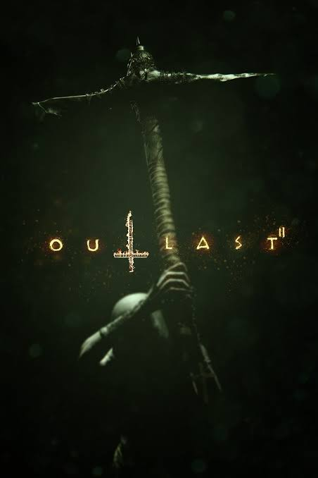 Outlast 2 + Update v20180327