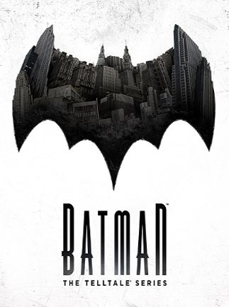 Batman The Enemy Within The Telltale Series Todos los capítulos + Shadows Mode + UPDATE v1.0.0.3