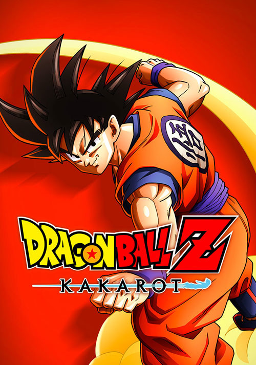Dragon Ball Z Kakarot A New Power Awakens DLC