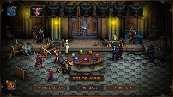 Sin Slayers Ultimate Edition PC Free Download