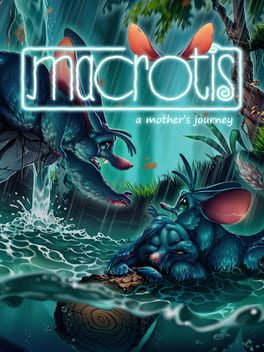 Macrotis: A Mother's Journey v1.3.0 Anniversary Update