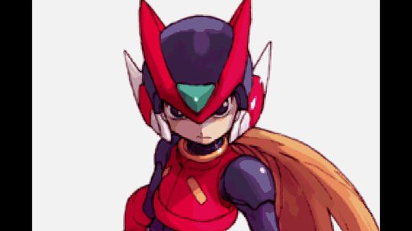 Mega Man Zero ZX Legacy Collection Torrent Download