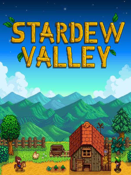 Stardew Valley 1.4