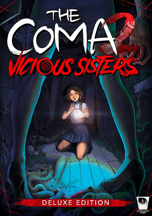 The Coma 2 Vicious Sisters + UPDATE V1.0.3