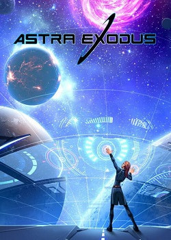 Astra Exodus + Update v1.00.06-CODEX