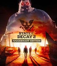 State of Decay 2 Juggernaut Edition + Update 15.1
