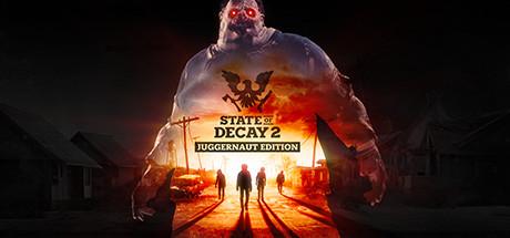 Descargar State of Decay 2 Juggernaut Edition PC Español