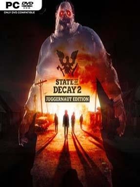 Descargar State of Decay 2 Juggernaut Edition
