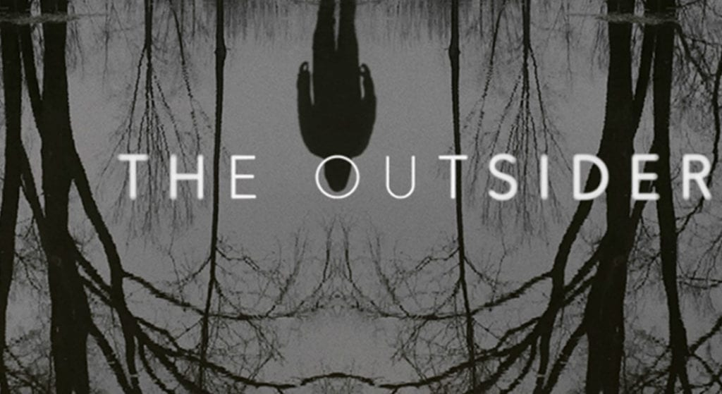 The Outsider Capitulos Completos Español