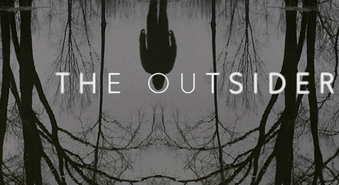 The Outsider Temporada 1 Latino/Inglés 1080p HBO