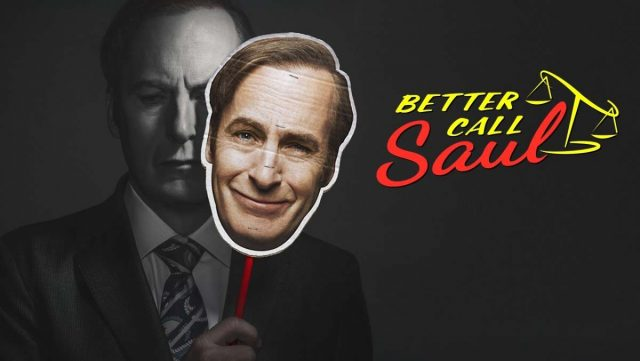 Better Call Saul Temporada 5 1080p Dual Latino/Inglés