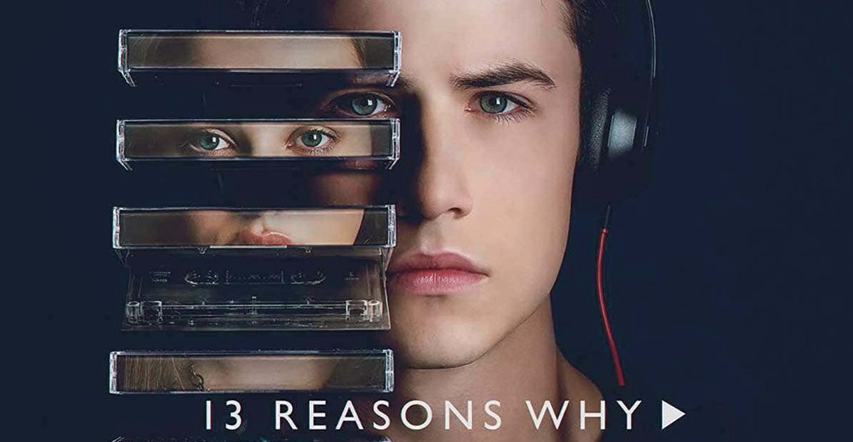 13 Reasons Why Temporada 4 Latino – Inglés Sub Español HD