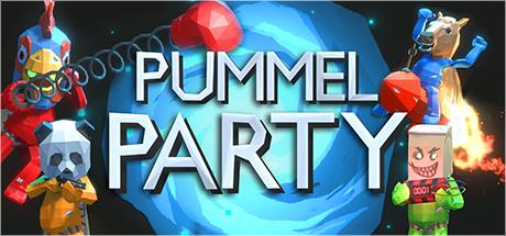 Pummel Party v1.8.1 + Crack Online Steam