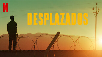 Desplazados Temporada 1 HD 1080p Latino-Ingles MKV
