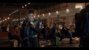 El Camino de la Noche Latino Online