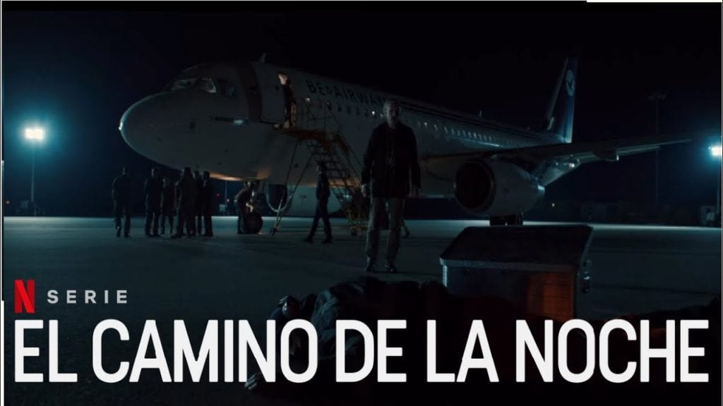 Into the Night Netflix 2020