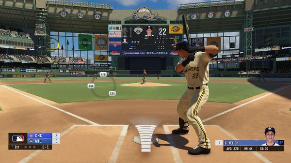 R.B.I Baseball 20 Torrent Download