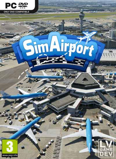SimAirport + Update v20200601