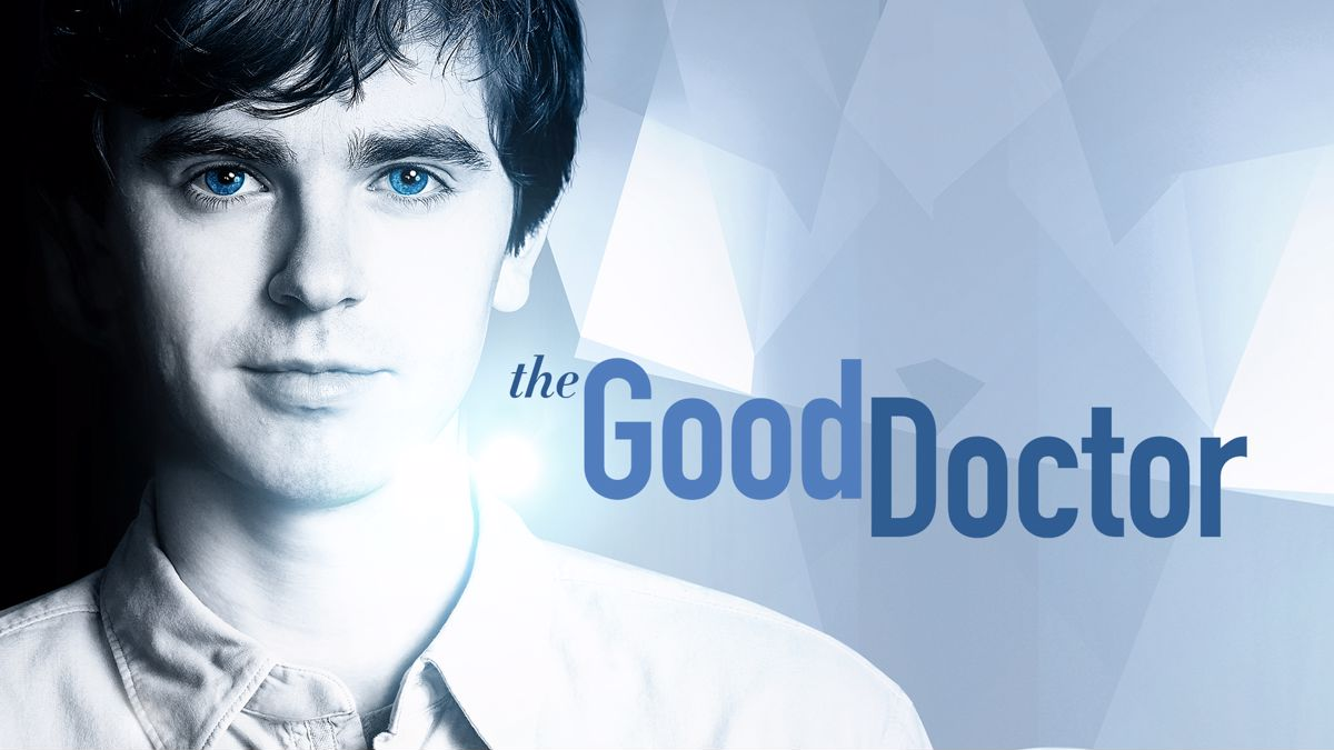 The Good Doctor Temporada 1 a 3 HD 1080p Latino Ingles MKV