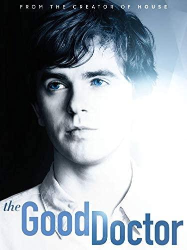 The Good Doctor Temporada 1 a 3 HD 1080p Latino Ingles MKV