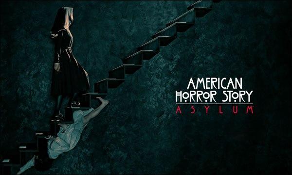American Horror Story: Asylum Temporada 2 1080p Latino/Ingles